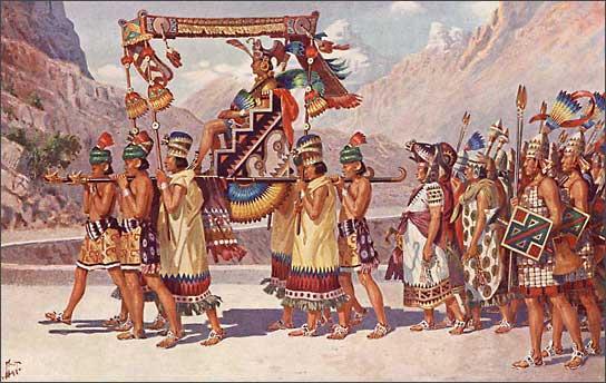 Kết quả hình ảnh cho Peru Then the Spaniards Came